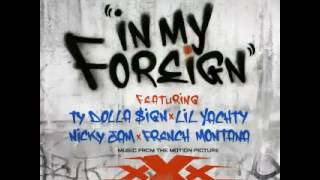 Gambar cover The Americanos - In My Foreign ft. Ty Dolla $ign, Lil Yachty, Nicky Jam & French Montana [Video]