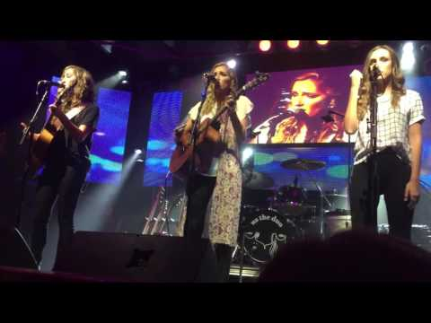 Gardiner Sisters- LOVE Just Love Tour 8816