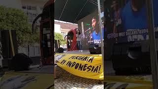 Karoke Ditinggal Rabi News Disnat 10 POLINDRA