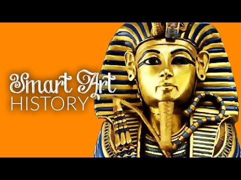 Mummies and Sarcophagi - SMART ART HISTORY #3