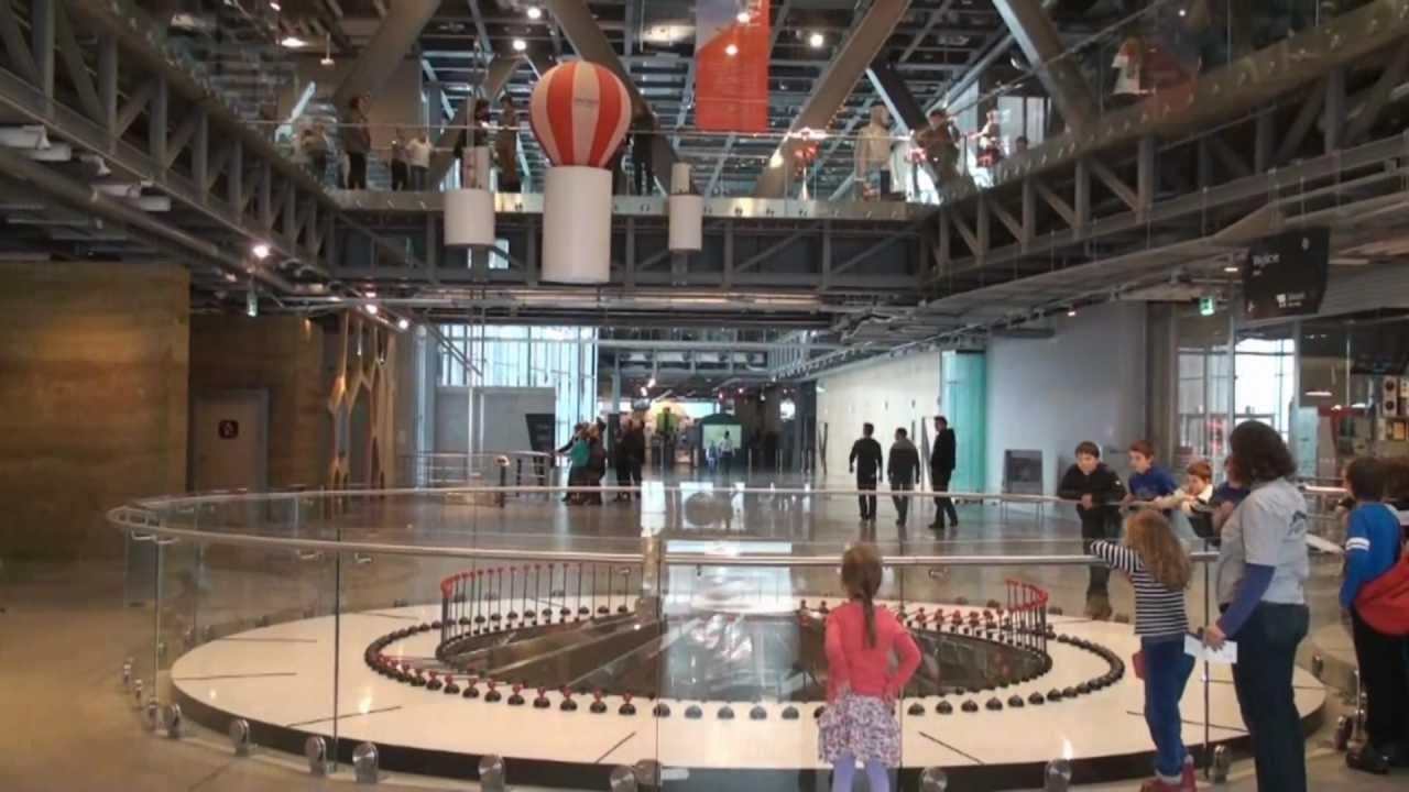centrum nauki kopernik planetarium