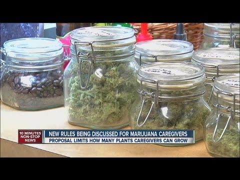 Legal loophole for marijuana growers