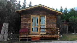 Kazdağları İda Natura Otel Bungalov Evler