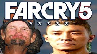 FAR CRY 5!