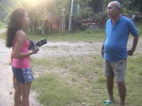 Philippine Bonsia Master of Bogo City Philippine | Cebu Experience