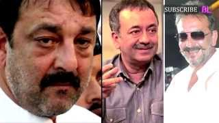 Sanjay Dutt biopic shelved!