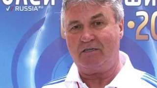 видео Быков и Захаркин уволены из сборной России