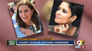 Couples ditching Diamonds