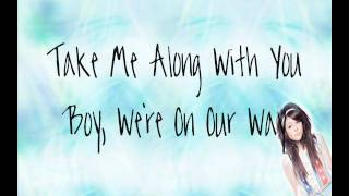 Cady Groves - One In The Same LYRICS ON SCREEN