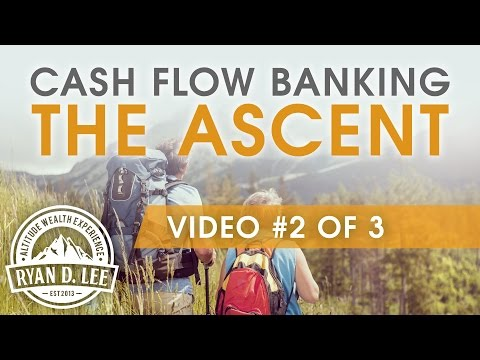 Cash Flow Banking Part II The Solution