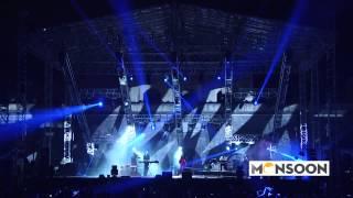 Monsoon festival - Này chân đất ơi - Thanh Lam
