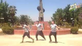 Z4 GROUP // WATATAH - REMENEA ( COREO ZUMBA)