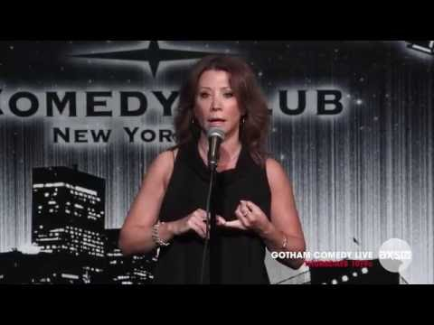 Gotham Comedy Live: How Cheri Oteri Would Deal With a Teenage Son