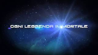 Capitan Harlock - l'arcadia della mia giovinezza trailer