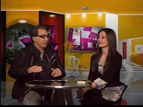 Shahbal PEN TV Interview with Jacklin - P3