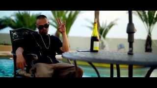 KAJLA - Kam Shah ft Jesh Raju | Official Music Video | Desi Hip Hop Inc