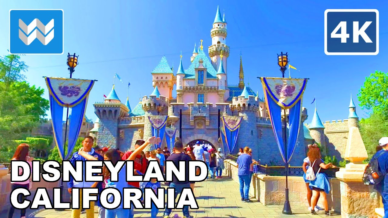 Disneyland Anaheim Tour Package Lifehacked1st Com