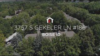 3757 S GEKELER LN #186