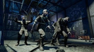 """Call of Duty: World at War Zombies Der Riese - Solo HD Gameplay (PC) """"INFINITE AMMO"""""""
