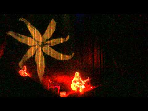 Heather Nova - Spirit in you - Café de la danse 2010