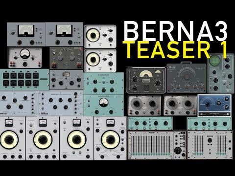 Berna 3 Teaser 1