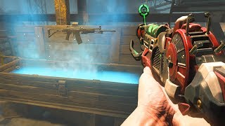 Baixar ASCENSION WITH BO1 & BO2 WEAPONS - BOX ROULETTE CHALLENGE! (Black Ops 3 Zombies Chronicles)