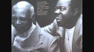 Louis Armstrong and the All Stars 1954 Chantez Les Bas (Sing
