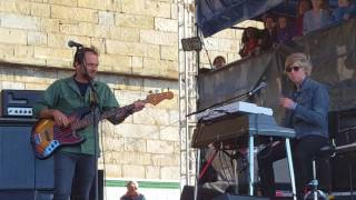 """Wilco - """"One by One"""" LIVE at Newport Folk Festival - July 29, 2017"""