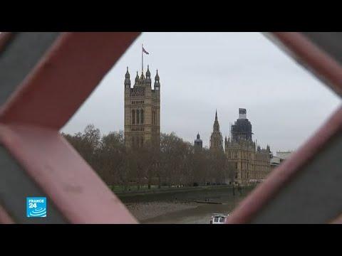 اتفاق بريكسيت: رسالة -حزم ووحدة- من الاتحاد الأوروبي لبريطانيا  - نشر قبل 20 دقيقة