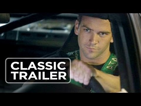 The Fast and the Furious: Tokyo Drift Official Trailer #1 - Lucas Black Movie (2006) HD