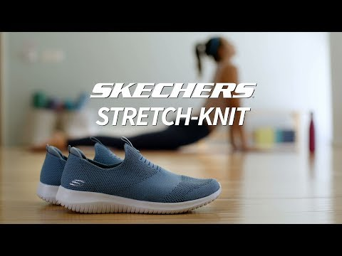 Skechers Stretch-Knit commercial - YouTube