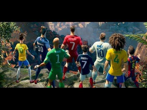 Nike Football: Son Maç [Türkçe Altyazılı]