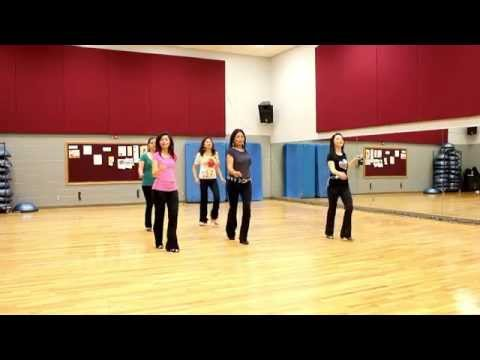 WTF (What The France) - Line Dance (Dance & Teach in English & 中文)