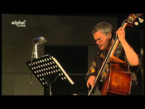 """Charlie Haden - """"Blues for Pat (Metheny)"""". 2003"""