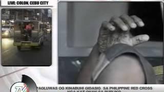 TV Patrol Central Visayas - November 4, 2014