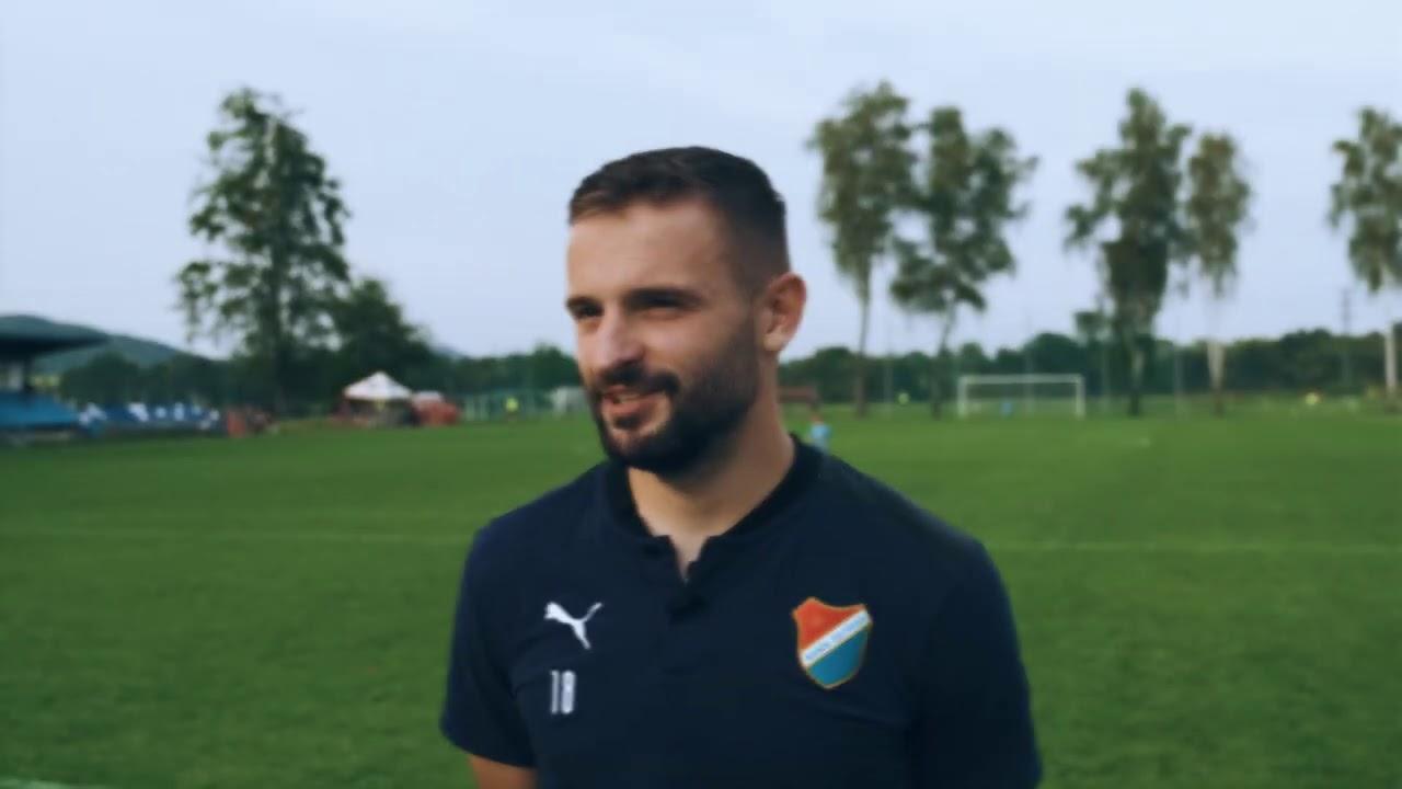 REPORTÁŽ / Frenštát - Baník (0:4)