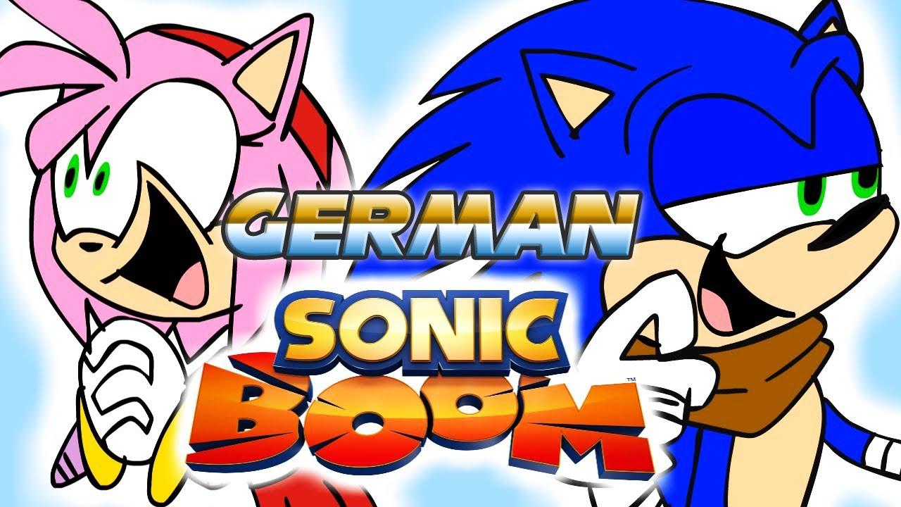 Sonic Deutsch
