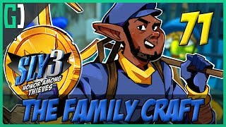[71] The Family Craft (Let