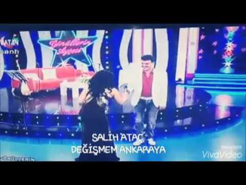 AYŞE DİNÇER & SALİH ATAÇ VATAN TV