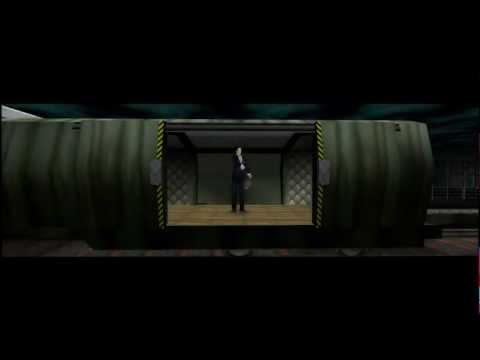 Depot - Agent - 0:23 TAS