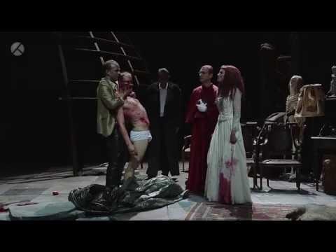 AUA! Alle verletzt ♥ Enigmatis 3 »21« ♥ [Let's Play][Deutsch] von YouTube · Dauer:  15 Minuten 57 Sekunden