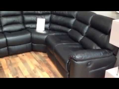 Furnimax Clearance Sofas Outlet For Huge Leather Sofa Brands. Lazy Boy,  Natuzzi, Natuzzi Editions.   YouTube