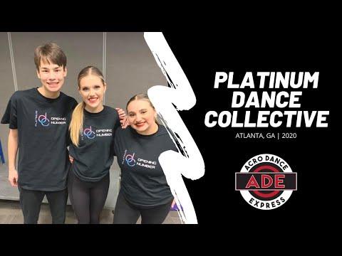 Platinum Dance Collective   Acro Dance Express, LLC
