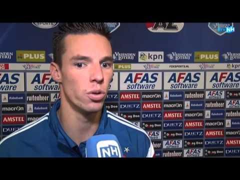 Nick Viergever was weer in Alkmaar en won
