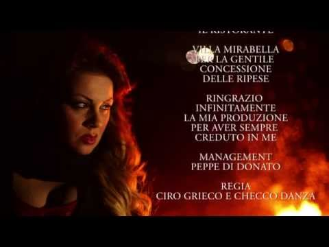 Giusy Attanasio - Sempe e sulo e te (Video Ufficiale 2015)