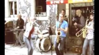 K-Mob Sweet Love Sensation (Live Dresden Drop Out Rec. 2010)