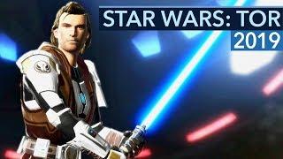 Star Wars: The Old Republic ist heute ein anderes Spiel