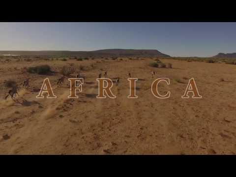 African Safari Tour Adventure | Overland African Safari Tour
