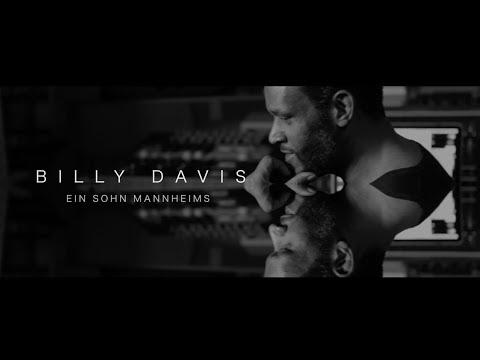 Söhne Mannheims - Produzent & DJ Billy Davis // MannHeim // die Doku - Episode I
