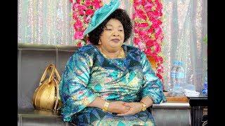 Bishop Dr  Gertrude Rwakatare ataja wazo lililomsaidia kuwa tajiri baada ya kuachana na ajira